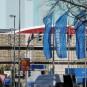 EngFle Baugesellschaft mbH - Fahrzeughalle in 23966 Wismar