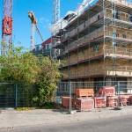 EngFle Baugesellschaft mbH - Neubau einer Polizeiinspektion in Rostock
