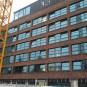 EngFle Baugesellschaft mbH - Büro- und Lagergebäude Hamburg